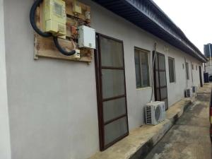 Factory Commercial Property for sale Ijaye Lagos Ipaja Lagos