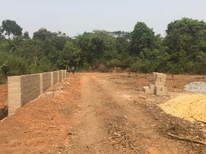 Residential Land Land for sale Simawa Ofada Obafemi Owode Ogun