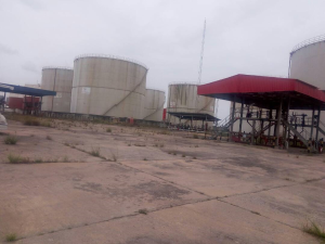 Tank Farm Commercial Property for sale Ijegun  Apapa Lagos