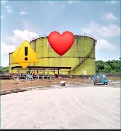Tank Farm Commercial Property for sale             Warri Delta