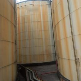 Tank Farm Commercial Property for sale Iwofe Port Harcourt Rivers