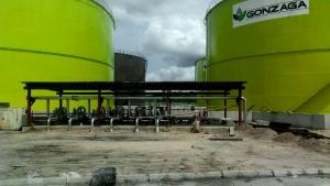 Tank Farm Commercial Property for sale Near Ugbenu,  koko Warri Delta