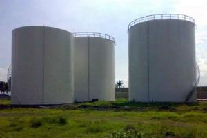 Tank Farm Commercial Property for sale .. Tin Can Apapa Lagos