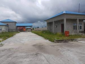 Tank Farm Commercial Property for sale Koko Warri Delta