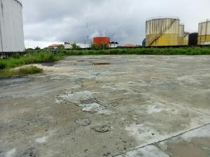 Tank Farm Commercial Property for sale   Ethiope West Delta