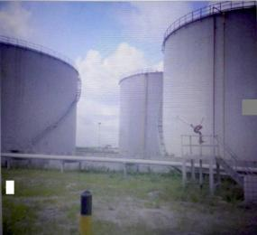 Tank Farm Commercial Property