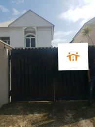2 bedroom Terraced Duplex House for rent Lekki Phase 1 Lekki Lagos