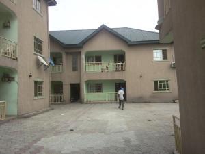 2 bedroom Flat / Apartment for rent - Eliozu Port Harcourt Rivers - 0