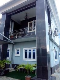 3 bedroom Mini flat Flat / Apartment for rent Greenfield Estate Amuwo Odofin Amuwo Odofin Lagos
