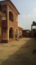 4 bedroom Semi Detached Duplex House for sale akuru, Elebu Akala Express Ibadan Oyo
