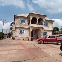 5 bedroom Detached Duplex House for sale Anifalaje Akobo Ibadan Oyo