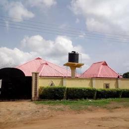 2 bedroom Detached Bungalow House for sale Sunshine estate ilekun oda road  Akure Ondo