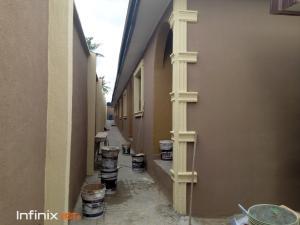 1 bedroom mini flat  Block of Flat for rent Wale Adekoya, Meiran Alagbado Abule Egba Lagos