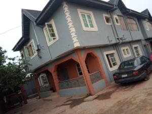 3 bedroom Self Contain Flat / Apartment for rent Akowonjo up Akowonjo Alimosho Lagos