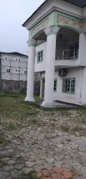 3 bedroom Detached Duplex House for rent Orazi New GRA Port Harcourt Rivers