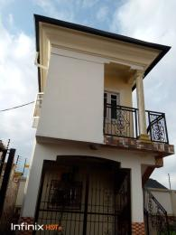 5 bedroom Detached Duplex House for sale New rd off Ada George Magbuoba Port Harcourt Rivers