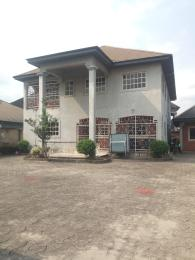 5 bedroom House for sale Shell Co operative Eliozu Port Harcourt Rivers