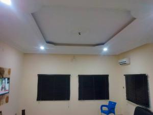 3 bedroom Detached Bungalow House for sale Goshen estate along pyakasa  Lugbe Abuja