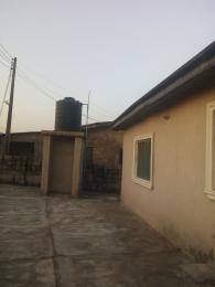 1 bedroom mini flat  Self Contain Flat / Apartment for rent Ganiyu street, agbofieti Jericho idi ishin extension Idishin Ibadan Oyo