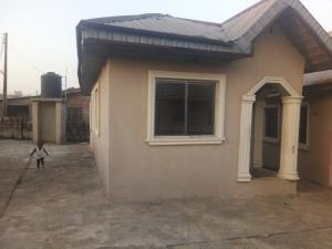 1 bedroom mini flat  Self Contain Flat / Apartment for rent Ganiyu street, agbofieti Jericho idi ishin extension Idishin Ibadan Oyo