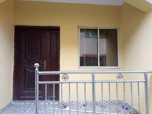 2 bedroom Flat / Apartment for rent Off Celestial Way Ogudu-Orike Ogudu Lagos