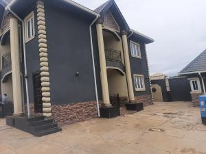 3 bedroom Shared Apartment Flat / Apartment for rent 9, asero goshen estate Abeokuta  Asero Abeokuta Ogun