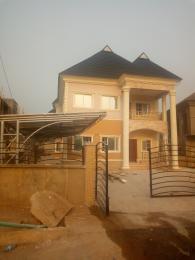 3 bedroom Semi Detached Duplex House for rent Kolapo Ishola Akobo Ibadan Oyo - 0