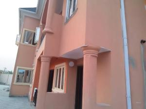 3 bedroom Flat / Apartment for rent Inside Arowojobe Estate Mende Maryland Lagos