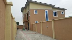 3 bedroom Flat / Apartment for rent located at Igbo Agbowa by Abuja off ibeshe Road Ibeshe Ikorodu Lagos