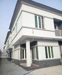 3 bedroom Terraced Duplex House for rent Peninsula Garden Estate Sangotedo Ajah Lagos - 0