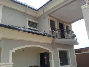 4 bedroom House for sale  moshalashi road Ikotun/Igando Lagos