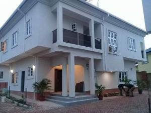 4 bedroom Detached Duplex House for sale kobiowu crescent Iyanganku Ibadan Oyo