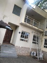 6 bedroom House for sale Apo legislative quarter zone E Apo Abuja