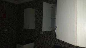 3 bedroom Semi Detached Duplex House for rent chevy view road 1 chevron Lekki Lagos