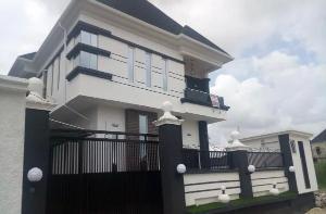 4 bedroom Semi Detached Duplex House for sale Off Lekki/Epe Expressway Thomas estate Ajah Lagos
