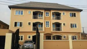 3 bedroom Flat / Apartment for sale By Ajelogo by Orishigun Kosofe Kosofe/Ikosi Lagos