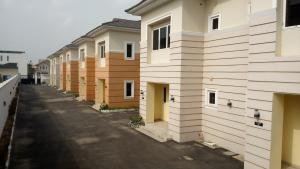 4 bedroom Terraced Duplex House for rent off admiralty street ,Lekki phase 1  Lekki Phase 1 Lekki Lagos