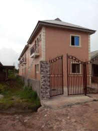 1 bedroom mini flat  Mini flat Flat / Apartment for sale Opposite Lastpotech First Gate Ikorodu Ikorodu Lagos