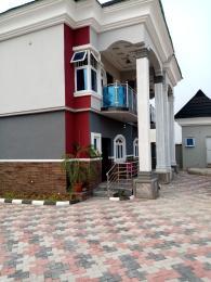 3 bedroom Terraced Duplex House for rent Karinkapa Estate  Akala Express Ibadan Oyo