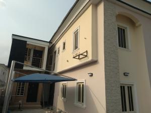 1 bedroom mini flat  Detached Duplex House for rent JASMINE, IKOTA GRA, IKOTA VILLA Ikota Lekki Lagos