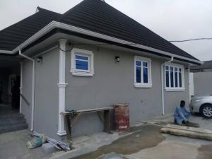 2 bedroom Blocks of Flats House for rent Awolowo  Bodija Ibadan Oyo