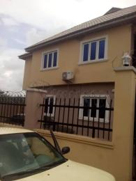 2 bedroom Blocks of Flats House for rent Abayomi Akinmosa crescent  Idishin Ibadan Oyo