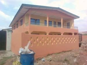4 bedroom Blocks of Flats House for sale Akinyemi  Ring Rd Ibadan Oyo