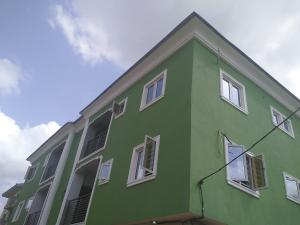 2 bedroom House for rent close to morocco army spot camp Fola Agoro Yaba Lagos