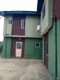 3 bedroom Blocks of Flats House for rent Off Olaniyi street Ojokoro Abule Egba Lagos