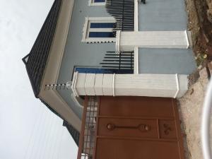 3 bedroom Mini flat Flat / Apartment for rent Akala Expressway Oluyole Extension  Akala Express Ibadan Oyo