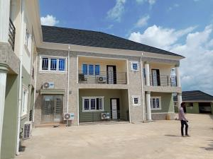3 bedroom Flat / Apartment for rent Richbam kuola  Akala Express Ibadan Oyo
