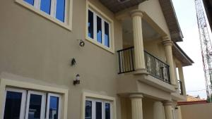 3 bedroom Blocks of Flats House for rent Aare Avenue,Oluyole estate  Oluyole Estate Ibadan Oyo