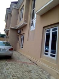 3 bedroom Blocks of Flats House for rent Ikolaba  Bodija Ibadan Oyo
