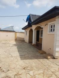 3 bedroom Detached Bungalow House for rent Kasunmu estate  Akala Express Ibadan Oyo